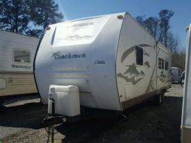 Salvage Coachman TRAILER